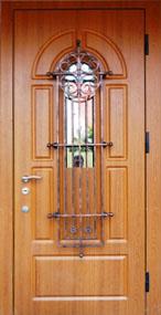 двери из дуба входные дорогие