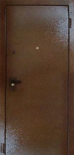 двери входные с холодного тамбура в теплое